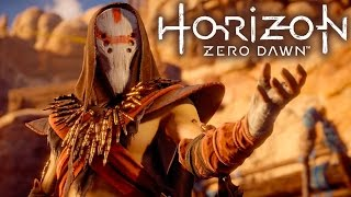 Horizon Zero Dawn - Story Trailer