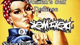 Women's Self Defense (1947) REMIXED?