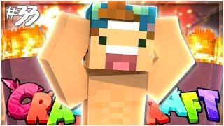 I F'D UP MY HOUSE?! | EP 33 | Crazy Craft 3.0 (Minecraft Youtuber Server)