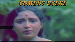 Alummoodan Try To Flirt With A Lady || Vedikettu Movie Scene