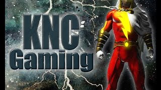 DCUO STRONGEST POWER IN THE GAME!!