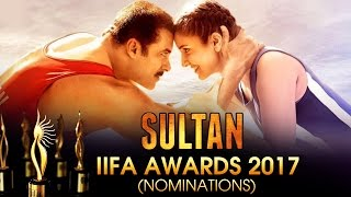 IIFA Awards 2017 में Salman के Sultan ने मारी बाजी