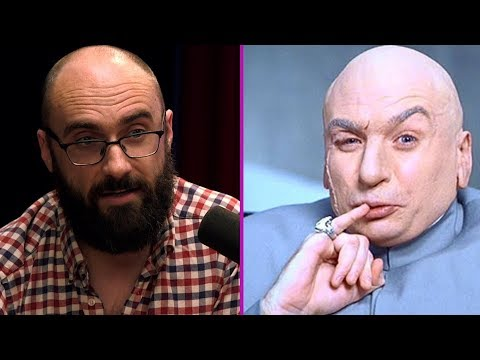Are Humans Inherently Evil Ft. Vsauce