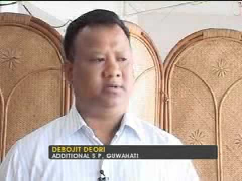 NewsX Video_ Sex tourism in North East.avi