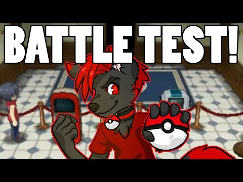 Am I a POKEMON MASTER?!? Omega Ruby and Alpha Sapphire Battle Test!