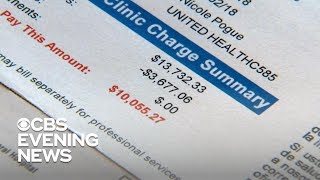 Hospital pricing lists may be misleading patients with inflated costs