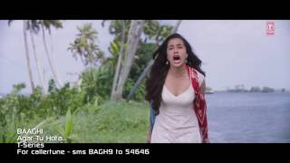 Baghi full movie song