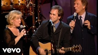 Jeff & Sheri Easter, Bill Gaither - You Must Be Born Again [Live]