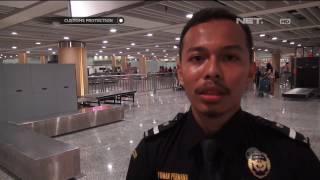 Baru Pertama Kali ke Bali, Pemuda Asal India ini Bawa Miras Berlebih - Customs Protection