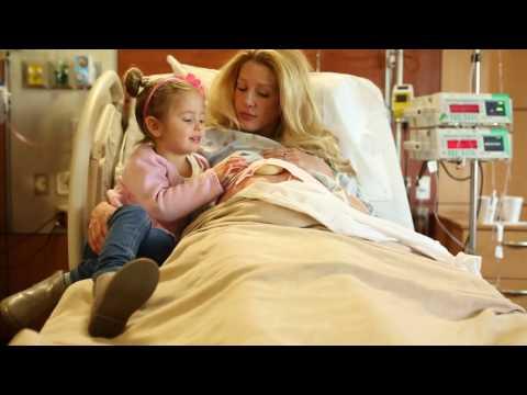 Lorelei Corrine's  Birth Story