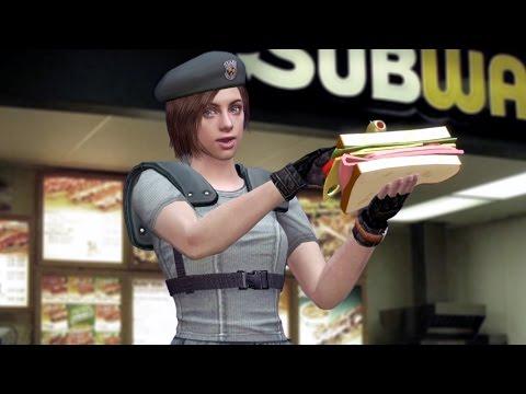 Top 10 Worst Voice Acting in Video Games
