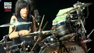 The Offspring & Marky Ramone - California Sun + R.A.M.O.N.E.S -  Rock in Rio 2013 - 14.09.2013