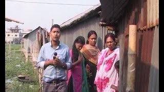 HIJRA (Transgender) population in Bangladesh report by Khalid Ahsan
