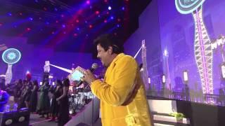 Kya Karein Kya Na Karein - Rangeela   Udit Narayan   Live-in Concert Bangladesh 2014