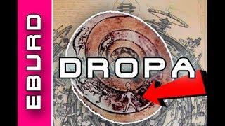 Verbotene Archäologie - Dropa Steine - Stammen Chinesen von Aliens ab ?