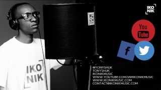Mulilo (Official Single) Lyric Video - Tony Shuk Feat Tyce & Black Diamond @Ikonikmusic @TonyShuk