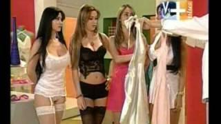 Diosa Canales Irene Delgado Casate y Veras