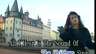 As Tears Go By - Video Karaoke (Star)
