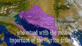 Who are the Illyrians?