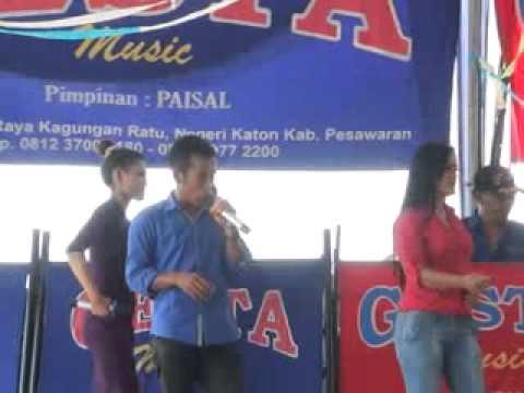 Gesta Music Live Kagunganratu Dokumentasi Ultah Yang Ke 2 Bersama Lia,Reni n Toyo