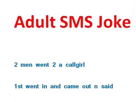 Xxx Mp4 Adult SMS Jokes Went To A Call Girl SMS விபச்சாரியை விட மனைவி 3gp Sex