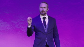 The magical science of storytelling   David JP Phillips   TEDxStockholm