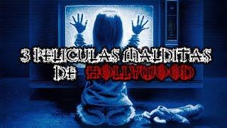 3 PELÍCULAS MALDITAS DE HOLLYWOOD -CINE MALDITO