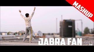Mashup-Jabra Song | 11 Languages | #FAN Anthem | Jai Singh