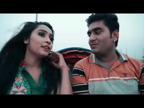 Sokhi by Juwel Mahmud & Shorolipi  ¦¦  Bangla new song 2016   -  saiful Hd