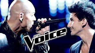The Voice Battle Rounds Pt.2 - Best Moments