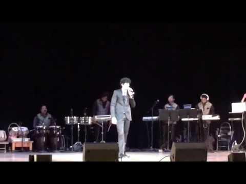 Palash Muchhal    Live Concert   New York City   Gulabi Aakhen Rock Version