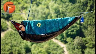 8 Amazing Camping Innovations You Must See  ▶2