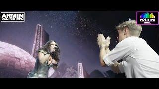 Armin van Buuren ft. Cindy Alma - Beautiful Life (The Armin Only Intense World Tour)