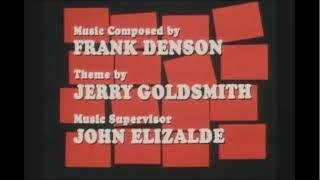 """BJ:  """"Academy of Evil"""" (score suite; Frank Denson)"""