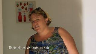 La Roche-sur-Yon : Maria et Les visiteurs du soir