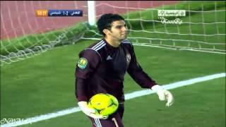 اهداف فوز الاهلي على تشيلسي الغاني 4-1