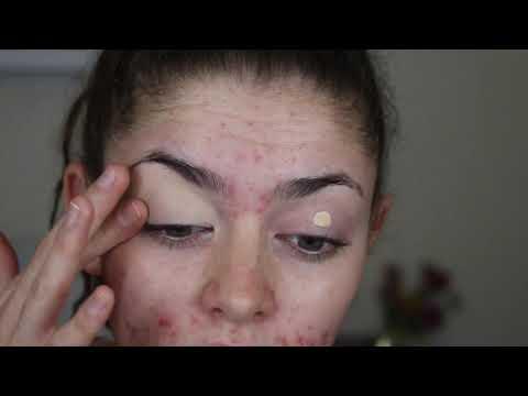 Easy Eyes n' Face Makeup Tutorial | ft. Vanity Planet Makeup Brushes