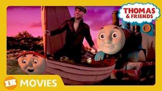 Sodor's Legend of the Lost Treasure | Thomas & Friends UK
