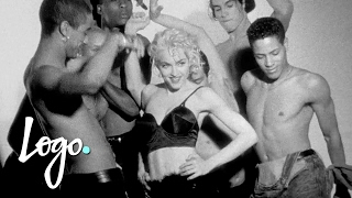 'Strike a Pose' Trailer | Madonna's Role Model Male Dancers | Logo
