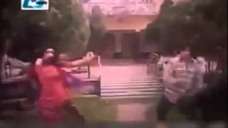 Bangladeshi movie Funny fight scene.😂