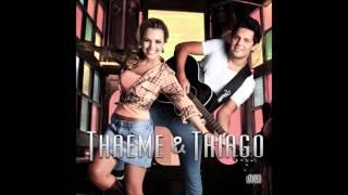 Thaeme e Thiago - Socorro