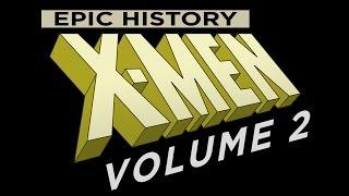 Documentary: Epic History X-Men Volume 2, The Phoenix Saga.