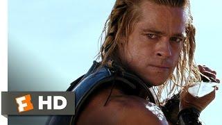 Troy (5/5) Movie CLIP - Achilles' Revenge (2004) HD
