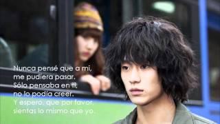 Sunye 선예 - Maybe (Dream High OST) / Spanish Cover