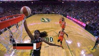 Top Plays of Verizon WNBA All-Star 2017!