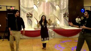 Triple H Zahid Dance