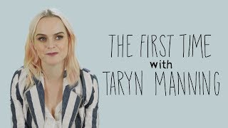 "Taryn Manning Talks First Time on Set of ""Orange is the New Black,"" Meeting Eminem"