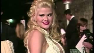 Sex Bomb - Tribute To Anna Nicole Smith