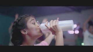 Amul Milk – Raise a glass to India's child power1
