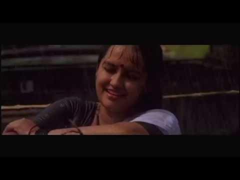 MALAYALAM ACTRES CHITHRA  BOOBS PRESS IN RAIN  Videos